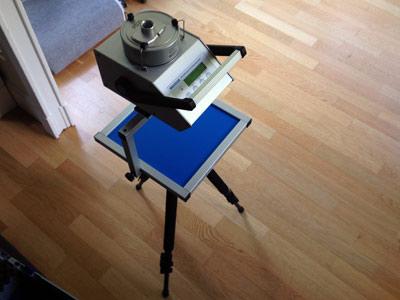 schimmeltest schimmel messen in hannover. Black Bedroom Furniture Sets. Home Design Ideas