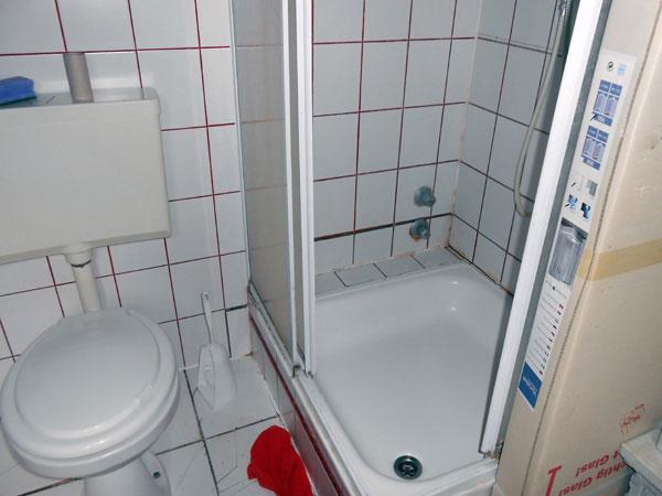 schimmel im bad die sachverst ndige zeigt wo es schimmelt. Black Bedroom Furniture Sets. Home Design Ideas